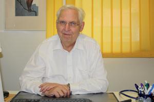 Dr. med. Brüning